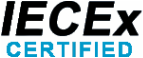 IECEx Certified